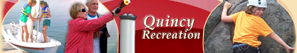 Quincy Recreation Department